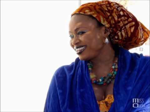 Oumou Sangare - Diougou kan