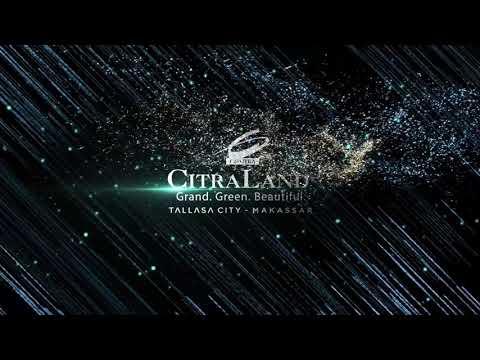 Citraland Tallasa Silversand