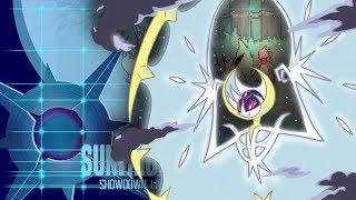 Pokemon Showdown Live Sun and Moon #29 [Uber] - A Heart Swap Of Gold