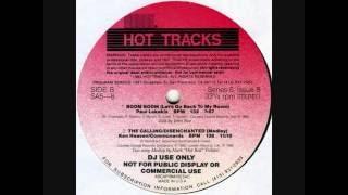 Paul Lekakis - Boom Boom (Let's Go Back To My Room) (Hot Tracks Remix)