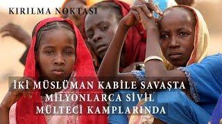 Darfur-Mülteci Kampları/Kırılma Noktası