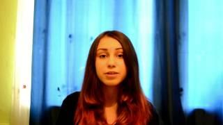 TAG: То или это ||| with Katy berries