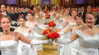 Điệu luân vũ thành Viên / Les valses de Vienne
