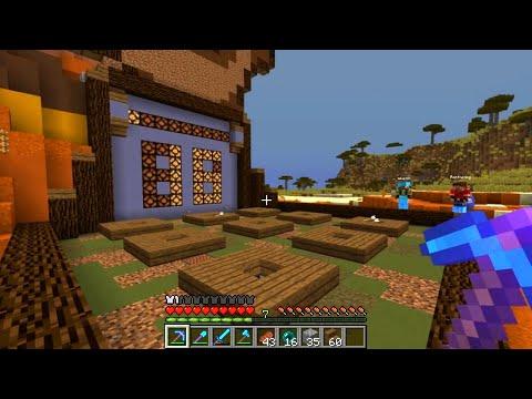 Minecraft - HermitCraft S2#16: The Diamond...