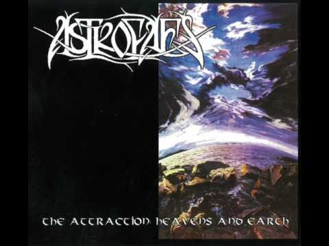 Astrofaes - The Attraction: Heavens and Earth (Full demo 1997)