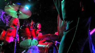 Eyehategod - Peace Thru War (Thru Peace And War) live at The Acheron, Brooklyn 7-15-2014