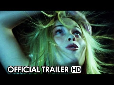 Project Almanac Official Trailer #1 (2015) HD