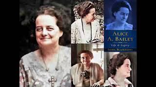 Alice A. Bailey: Life & Legacy book trailer