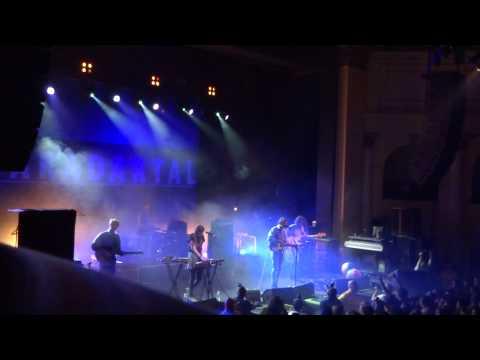 "Snakadaktal - ""Hung on Tight"" live @ Spin Off Festival"