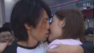 【黄子華MV】無賴(香廣男盛花蕾)My盛Lady