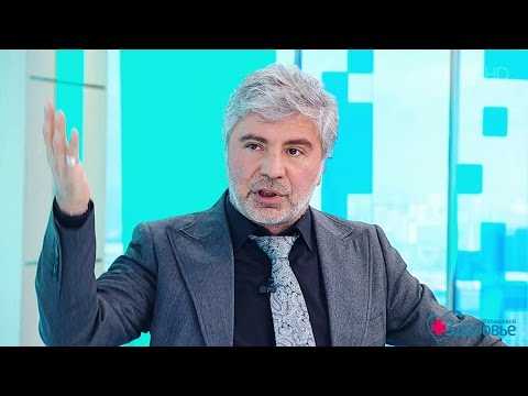 Здоровье. Генетический тест. Сосо Павлиашвили. (04.12.2016)