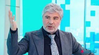 Генетический тест. Сосо Павлиашвили. Здоровье. (04.12.2016)