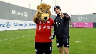 Thomas Müller jetzt Kids Club-Kapitän