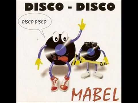 Mabel - Disco Disco (Extended Version)