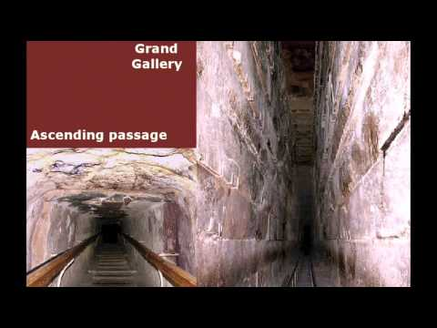 Bruce Stewart  - The Pyramids at Giza - Full Lecture