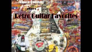 Eagles Desperado  - Guitar Instrumental by Vince Currao