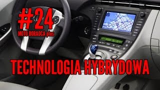 Technologia hybrydowa #24 MOTO DORADCA plus