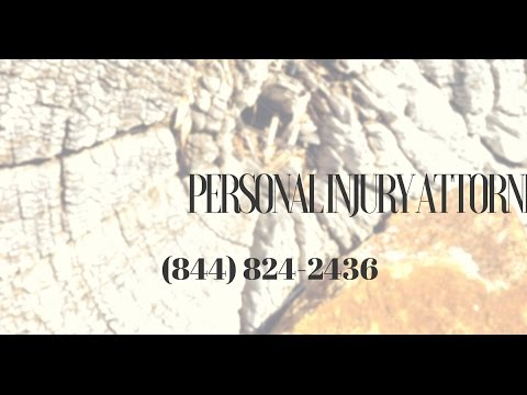 Personal Injury Attorney Palm Coast FL | 844-824-2436 | Top