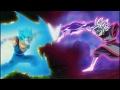 Dragon Ball Super AMV Phedora One Breath Away mp3