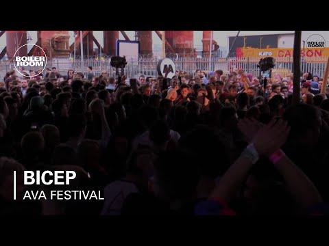 Bicep Boiler Room x AVA Festival DJ Set
