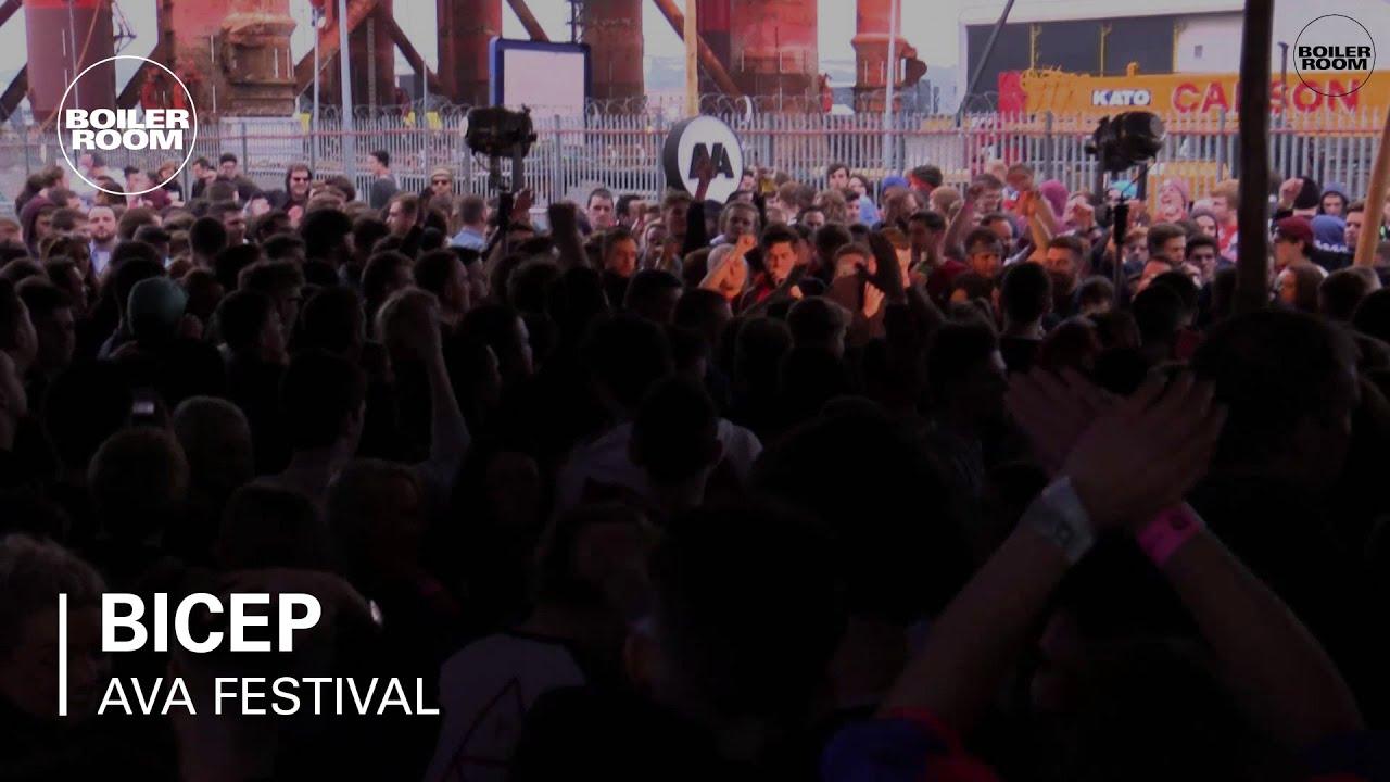Download Bicep   Boiler Room x AVA Festival DJ Set