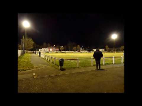 Stade des Recollets  /  RLC Bastogne  /  Wallonie  /  Luxembourg  /  Belgium