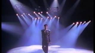 Morris Day - Love Is A Game [1988]