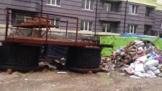 Квартиры в пригороде Киева в 8 км от Киева - ЖК Смарагдове місто(ХОД СТРОИТЕЛЬСТВА ЖК