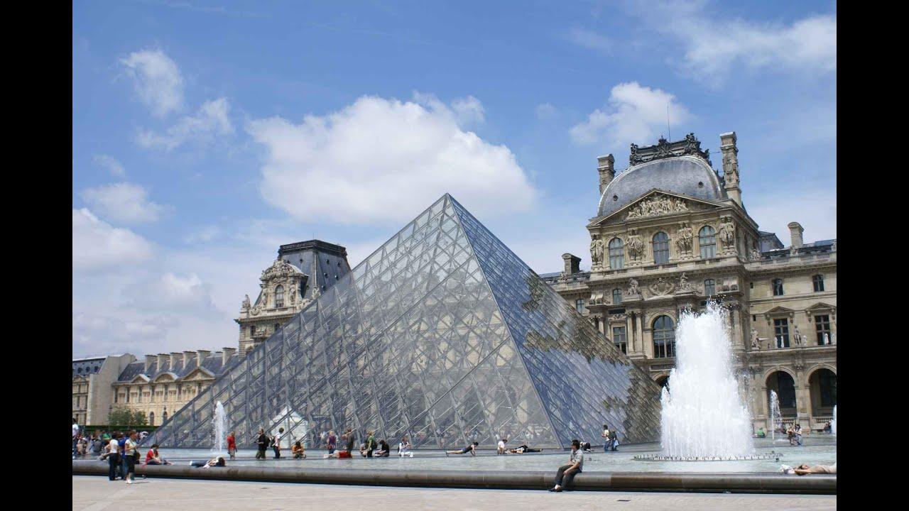 Mus Du Louvre 2015