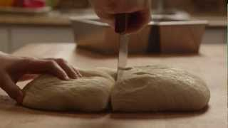 How to Make Amish Bread