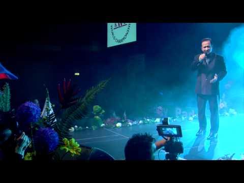 Joel Cruz, Philippines - Karaoke World Championships 2011 Ireland