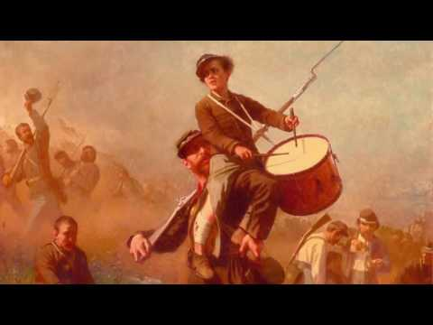 Drummer Boys in the civil war- By Halle Lane