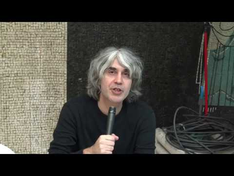Interview with Away of Voivod (Belgrade, Serbia 2017)