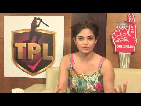 Meera Chopra at TPL