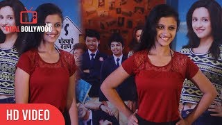 Cute Ritika Shroti At Boyz Success Party   Boyz Marathi Movie