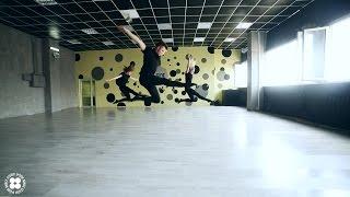 Apparat – Silizium | Contemporary by Ilya Padzina  D.side dance studio