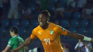 Ivory Coast v Algeria Highlights - Total AFCON 2019 - QF3