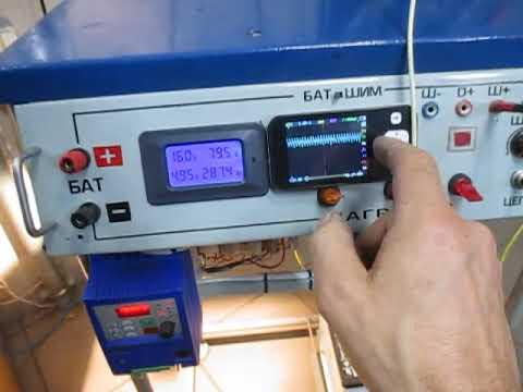 Самодельный стенд для проверки генераторов #автомобильныегенераторы #ремонтгенераторов