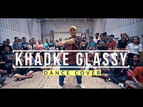 Khadke Glassy   Yo Yo Honey Singh & Ashok Mastie   Dance Choreography   Ankit Sati