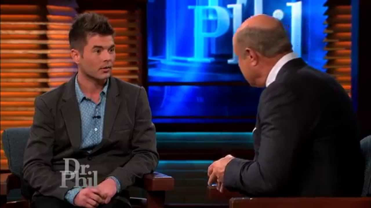 Dr Phil Speaks With Survivor China Winner Todd Herzog After