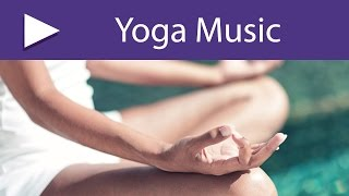Yoga Space: 3 HOURS Slow Songs and Relaxing Music for Yoga, Awareness and Connection