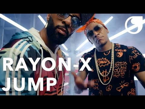 Rayon-X - Jump (Official Video)