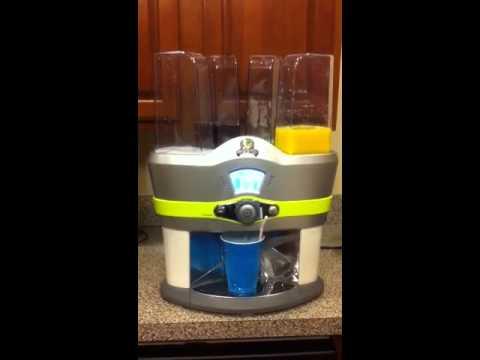 mixed drink machine
