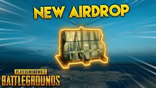 NEW RAREST AIRDROP..!! | Best PUBG Moments and Funny Highlights - Ep.190