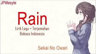 Lagu rain bikin™ adem  jepang`°`^Subscribe ya