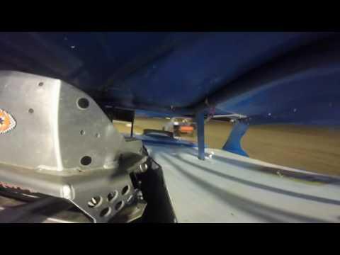Heat Nevada Speedway 06-18-16