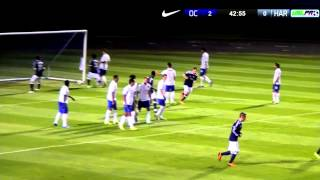 USL PRO Goals of the Week -- Week 6