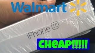 apple iphone hidden price at walmart !!!!!!!!