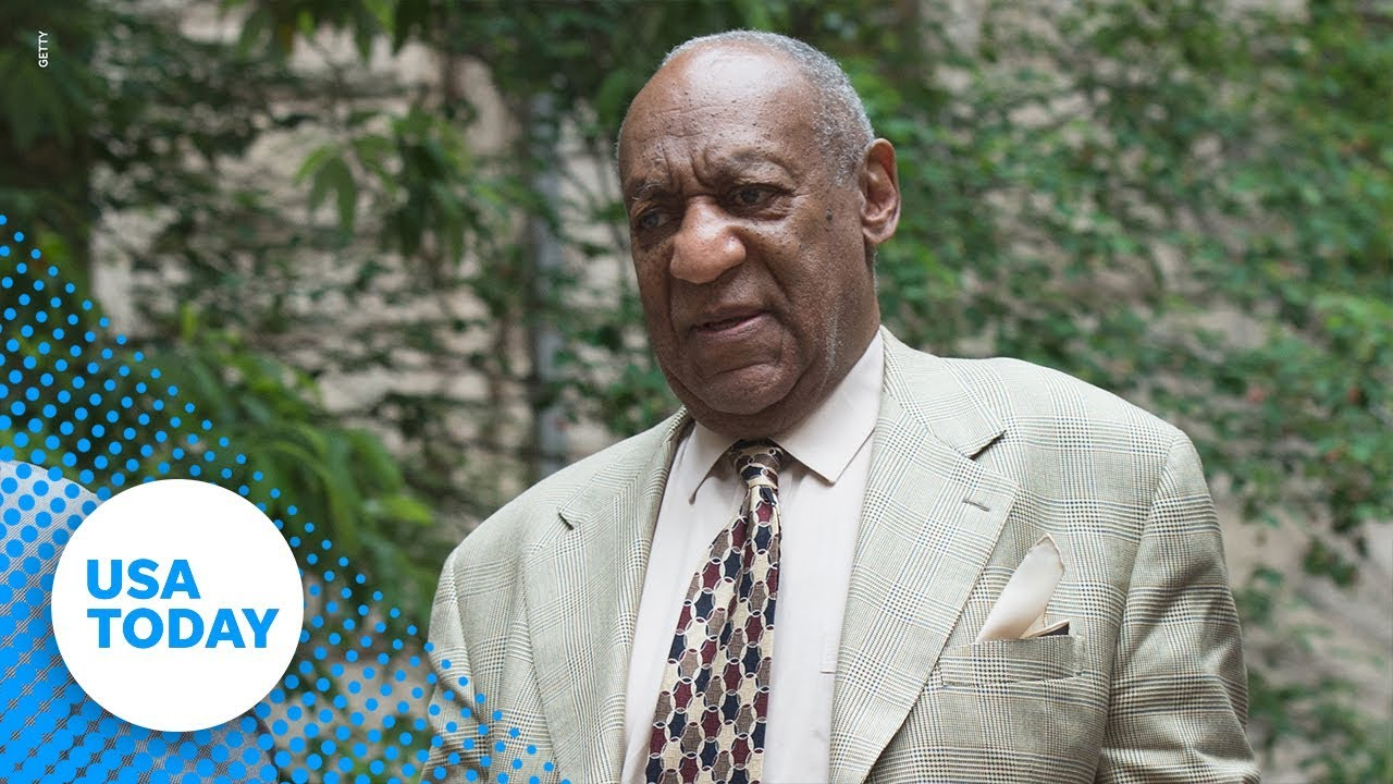 'Hey, Hey, Hey'  Bill Cosby posts Father's Day message