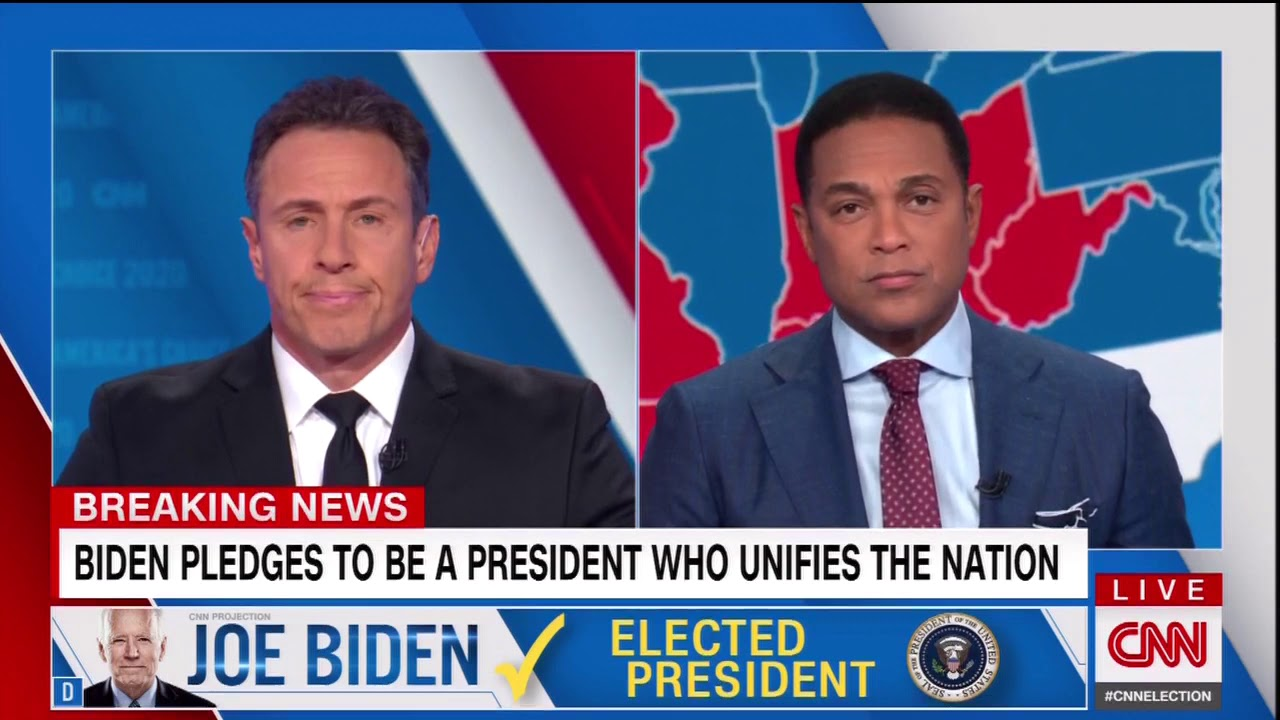 Y All S Cnn Kang Is Defending Cheeto Voters On Cnn Right Now Lipstick Alley
